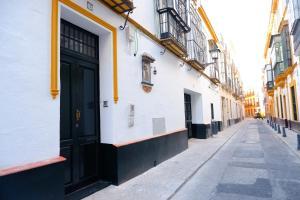 Fabrizzio's Sevilla