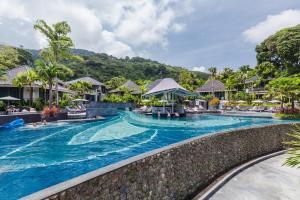 Mandarava Resort and Spa, Karon Beach (2 of 89)