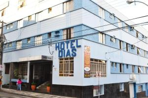 OYO Hotel Dias