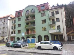 Apartmany Jachymov