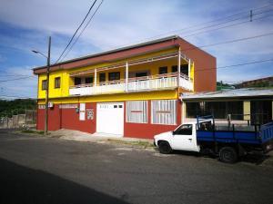 APARTAMENTOS CASA CARIBE: CASA GRANDE, Puerto Limón