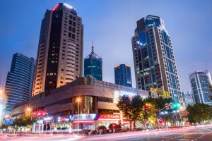 Courtyard By Marriott Shanghai Pudong