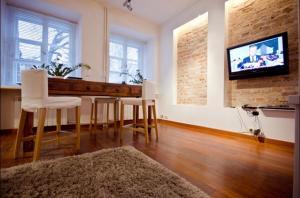 Studio Apartament Old Town Warsaw