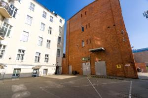 Tulip Apartments Piaskowa 5 z miejscem parkingowym