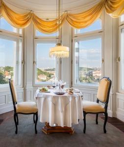 Le Palais Art Hotel Prague (8 of 38)