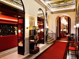Hotel Carlton Lyon - MGallery Hotel Collection