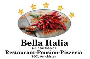Bella Italia - Hotel - Arnoldstein
