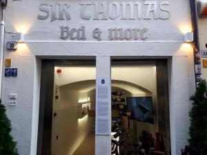 Sir Thomas Bed&More