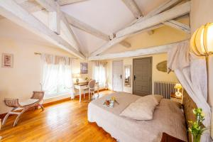 Accommodation in Muret