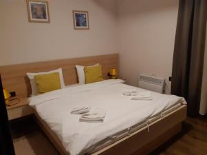 Katia Milmari M14 - Apartment - Kopaonik