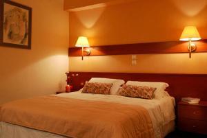 Palatino Hotel, Hotely  Zakynthos Town - big - 85
