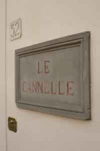 B&B Le Cannelle FIESOLE