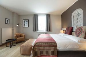 Hotel Steffani - St. Moritz