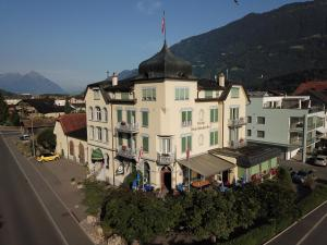 Hotel Oberländerhof - Bönigen