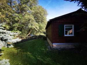 Bungalow am See photos