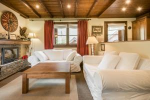Apartamento Gurier by Totiaran - Hotel - Baqueira-Beret