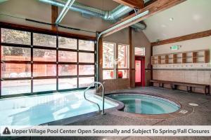 Trails End Condominiums - Apartment - Breckenridge
