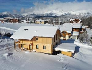 Bergchalet Raffalt - Hotel - Rohrmoos