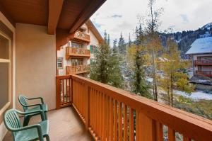 Powderhorn at Solitude #309 - 2 Bedroom - Hotel - Solitude