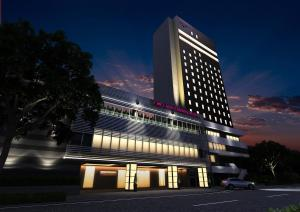 Crowne Plaza ANA Kumamoto New Sky, an IHG hotel - Hotel - Kumamoto