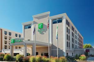 Holiday Inn Williamsport, an IHG hotel - Hotel - Williamsport