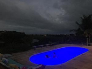 Pousada Lua Cheia Caraíva