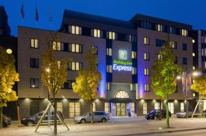 Holiday Inn Express Hasselt
