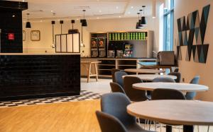 Holiday Inn Express London Stansted Airport (21 of 41)