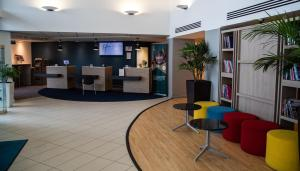 Holiday Inn Express London Stansted Airport (20 of 41)