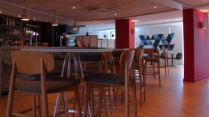 Holiday Inn Express London Stansted Airport (32 of 41)