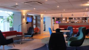 Holiday Inn Express London Stansted Airport (25 of 41)