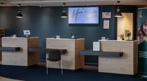 Holiday Inn Express London Stansted Airport (19 of 41)