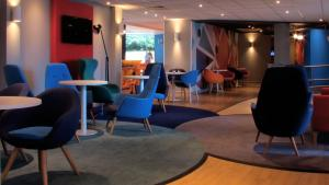 Holiday Inn Express London Stansted Airport (24 of 41)
