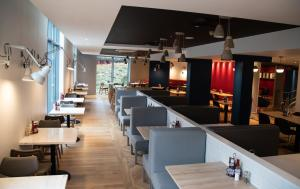 Holiday Inn Express London Stansted Airport (27 of 41)