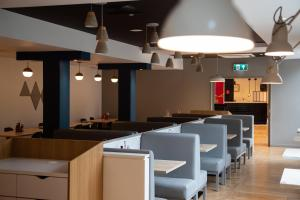 Holiday Inn Express London Stansted Airport (23 of 41)