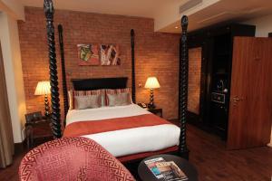 Hotel Indigo London - Tower Hill (2 of 39)