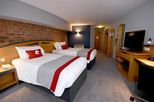 Holiday Inn Express Liverpool - Albert Dock (4 of 40)
