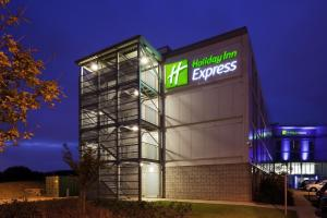 Holiday Inn Express London Stansted Airport (18 of 41)