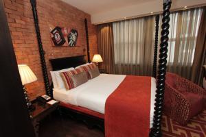 Hotel Indigo London - Tower Hill (3 of 39)