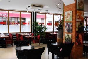 Hotel Indigo London - Tower Hill (4 of 39)