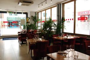 Hotel Indigo London - Tower Hill (5 of 39)