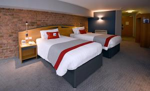 Holiday Inn Express Liverpool - Albert Dock (7 of 40)