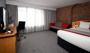 Holiday Inn Express Liverpool - Albert Dock (8 of 40)