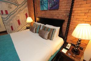 Hotel Indigo London - Tower Hill (6 of 39)