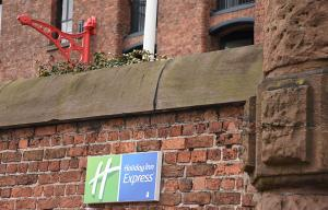 Holiday Inn Express Liverpool - Albert Dock (10 of 40)