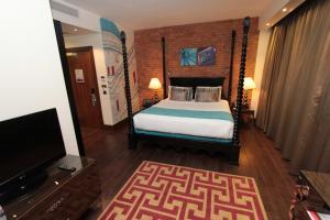 Hotel Indigo London - Tower Hill (7 of 39)