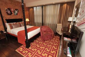 Hotel Indigo London - Tower Hill (11 of 39)