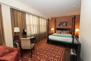 Hotel Indigo London - Tower Hill (13 of 39)