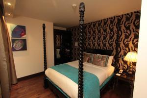 Hotel Indigo London - Tower Hill (14 of 39)