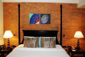 Hotel Indigo London - Tower Hill (17 of 39)